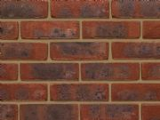 Ibstock Cissbury Red Multi Stock Brick A0767A